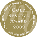 2009 gold reserve award