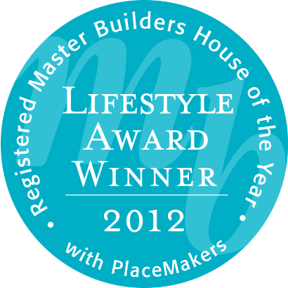 2012 lifestyle award winner