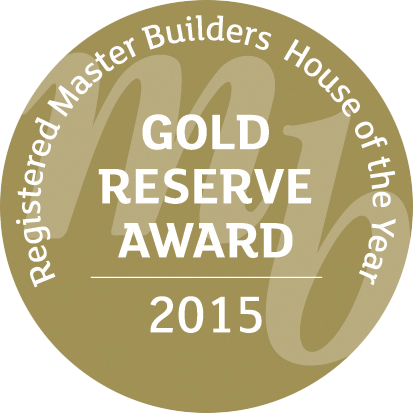 2015 Gold Reserve Award