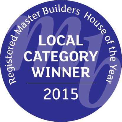 2015 Local Category Award