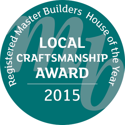 2015 Local Craftsmanship Award