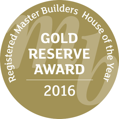 2016 gold reserve award
