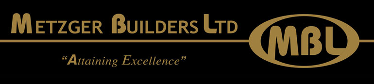 Metzger Builders Limited Logo